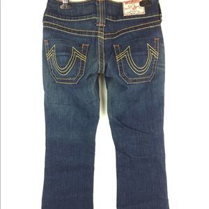 True Religion Sammy Big T Jeans